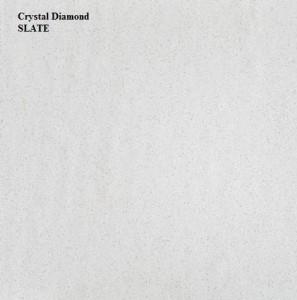 Crystal Diamond SLATE