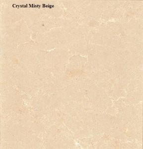 Crystal Misty Beige