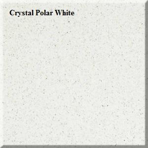 Crystal Polar White