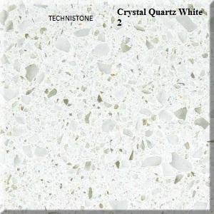 Crystal Quartz White 2