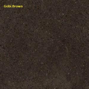 Gobi Brown