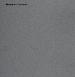 Harmonia Yosemite