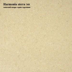 Harmonia sierra 368
