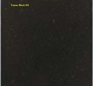 Taurus Black 361